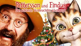 Pettersson und Findus – Das schönste Weihnachten überhaupt (2016)