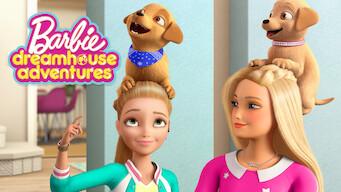 Barbie – Traumvilla-Abenteuer (2018)