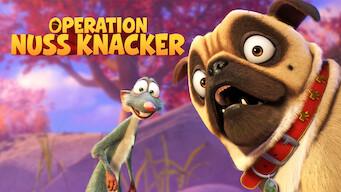 Operation: Nuss Knacker (2014)