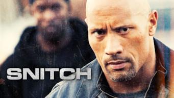 Snitch – Ein riskanter Deal (2013)