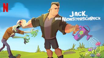Jack, der Monsterschreck (2019)
