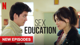 Sex Education (2020)