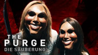 The Purge – Die Säuberung (2013)