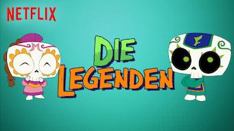 Die Legenden (2017)