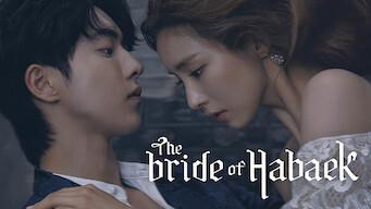 The Bride of Habaek (2017)