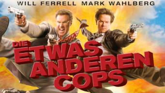 Die Etwas Anderen Cops (2010)