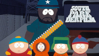 South Park – Der Film (1999)
