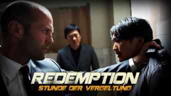 Redemption – Stunde der Vergeltung (2013)