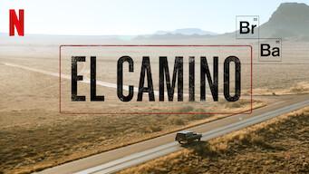 "El Camino: Ein ""Breaking Bad""-Film (2019)"