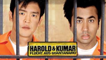 Harold & Kumar – Flucht aus Guantanamo (2008)