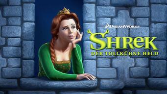 Shrek – Der tollkühne Held (2001)