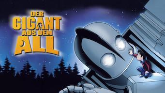 Der Gigant aus dem All (1999)
