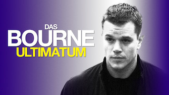 Das Bourne Ultimatum (2007)
