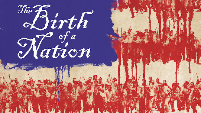 The Birth of a Nation – Aufstand zur Freiheit