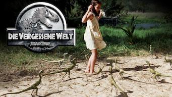 Vergessene Welt – Jurassic Park (1997)