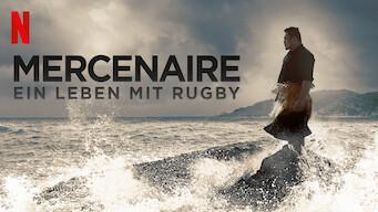 Mercenaire – Ein Leben mit Rugby (2016)