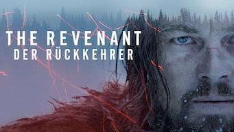 The Revenant – Der Rückkehrer (2015)