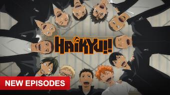 Haikyu!! (2016)