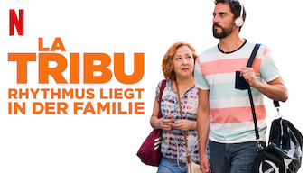 La tribu – Rhythmus liegt in der Familie (2018)