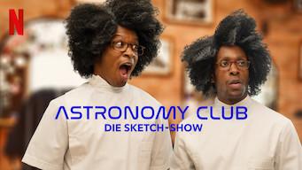 Astronomy Club: Die Sketch-Show (2019)