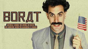 Borat: Kulturelle Lernung von Amerika um Benefiz für glorreiche Nation von Kasachstan zu machen (2006)