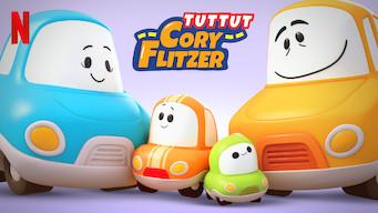 Tut Tut Cory Flitzer (2020)