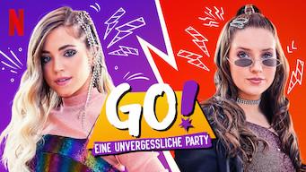GO! Eine unvergessliche Party (2019)