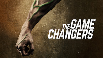 The Game Changers (2019)