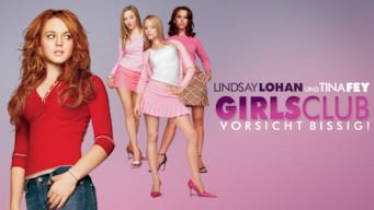 Girls Club – Vorsicht bissig! (2004)
