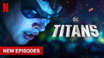 Titans (2019)