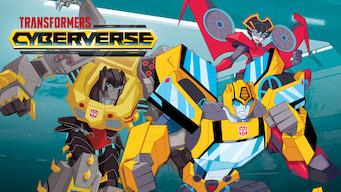 Transformers: Cyberverse (2018)