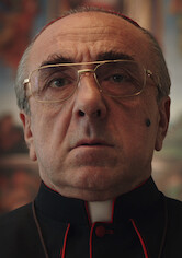 Search netflix The New Pope