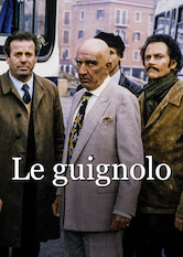 Search netflix Le guignolo