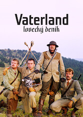 Search netflix Vaterland: A Hunting Logbook