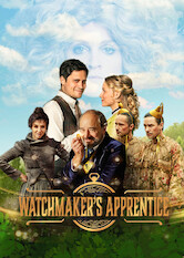 Search netflix Watchmaker's Apprentice