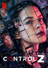 Search netflix Control Z