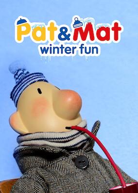 Pat & Mat: Winter Fun