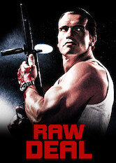 Search netflix Raw Deal
