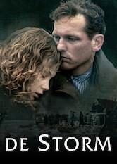 Search netflix De Storm