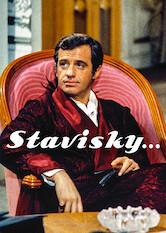 Search netflix Stavisky...