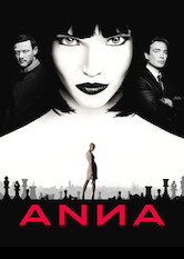 Search netflix Anna