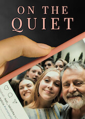 Search netflix On the Quiet