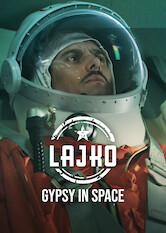 Search netflix Gypsy in Space