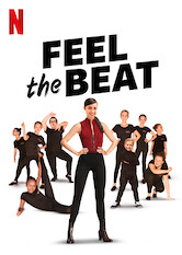 Search netflix Feel the Beat