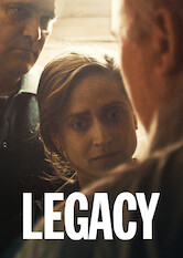Search netflix The Legacy