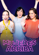 Search netflix Mujeres arriba