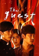Search netflix The Guest