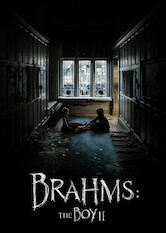 Search netflix Brahms: The Boy II