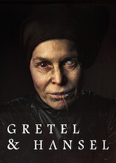 Search netflix Gretel & Hansel