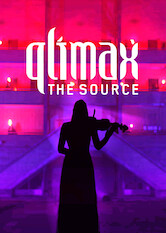 Search netflix QLIMAX THE SOURCE